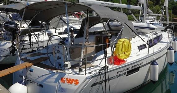 Alquiler de barcos Bavaria Cruiser 33 enZadar en Samboat