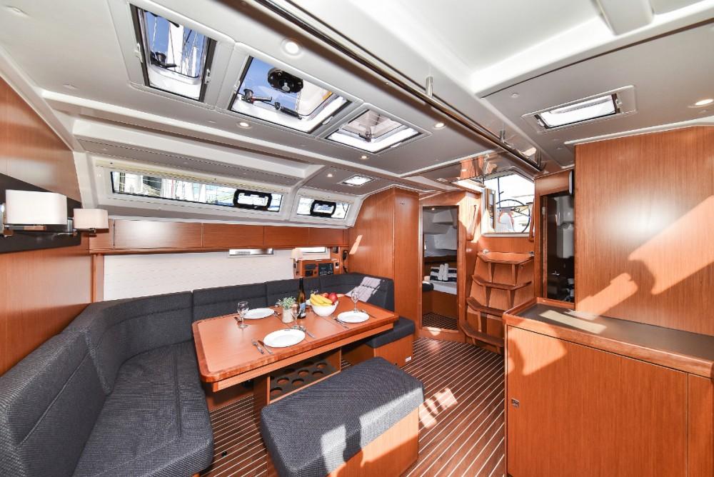 Bavaria Cruiser 46 entre particulares y profesional