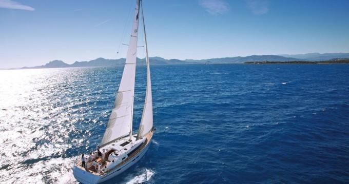 Alquiler de Bavaria Cruiser 46 en Kornić