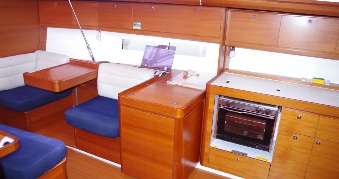Dufour Dufour 410 GL entre particulares y profesional Sukošan