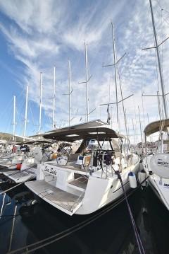 Alquiler Velero en Trogir - Dufour Dufour 412 Grand Large