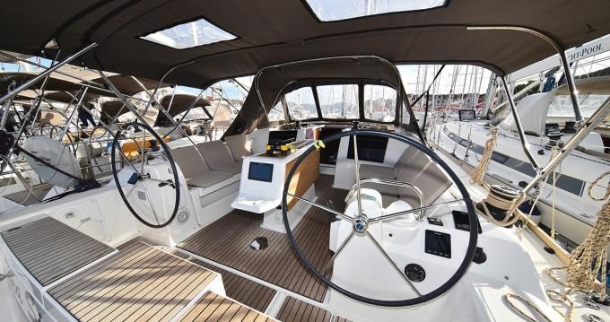 Alquiler de yate Trogir - Dufour Dufour 412 Grand Large en SamBoat