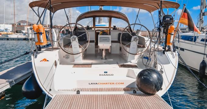 Alquiler de barcos Bavaria Cruiser 46 enLanzarote en Samboat