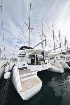 Alquiler de yate Trogir - Lagoon Lagoon 42 en SamBoat