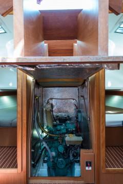 Alquiler de yate Lefkada (Isla) - Bavaria Bavaria 45 Cruiser Owner version en SamBoat