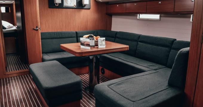 Alquiler de Bavaria Cruiser 51 en Lanzarote