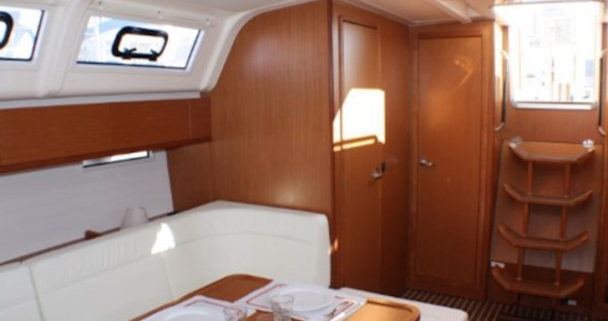 Alquiler Velero en Cannigione - Bavaria Cruiser 51