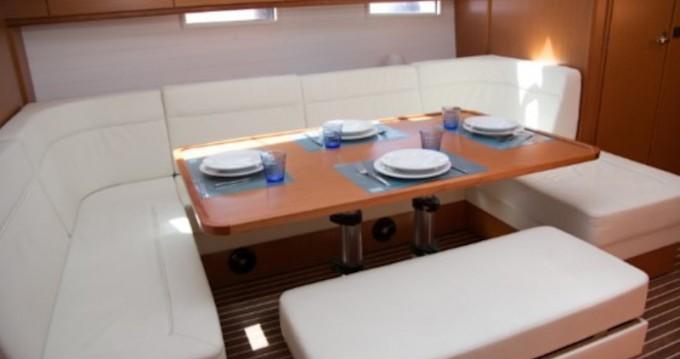 Alquiler Velero en Cagliari - Bavaria Cruiser 51
