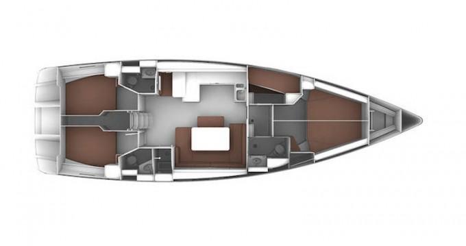Alquiler de barcos Bavaria Cruiser 51 enCagliari en Samboat