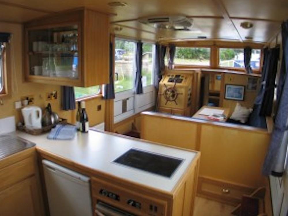 Alquiler de barcos  barato de EuroClassic 135