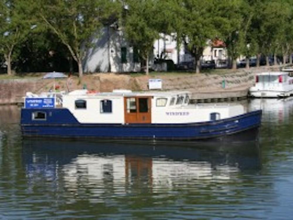 Alquiler de yate Castelnaudary -  EuroClassic 139GC en SamBoat