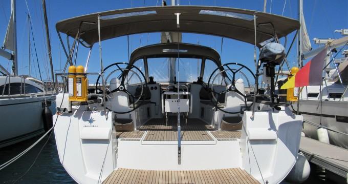 Alquiler de barcos Jeanneau Sun Odyssey 479 enLanzarote en Samboat