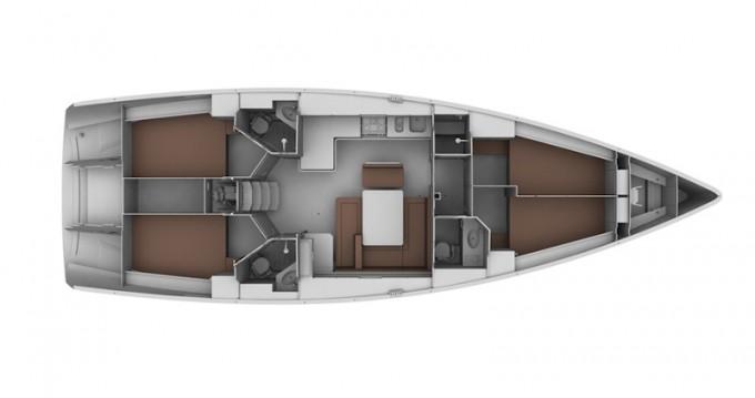 Alquiler de yate Santa Cruz de Tenerife - Bavaria Bavaria 45 Cruiser en SamBoat