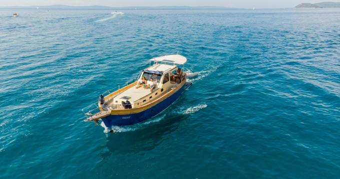 Alquiler de barcos  Leut enSplit en Samboat