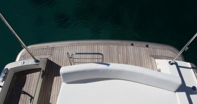 Alquiler de barcos Cyrus Cyrus 13.8 Flybridge enRovinj en Samboat