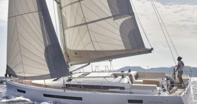 Alquiler de yate Marina di Portisco - Jeanneau Sun Odyssey 490 en SamBoat