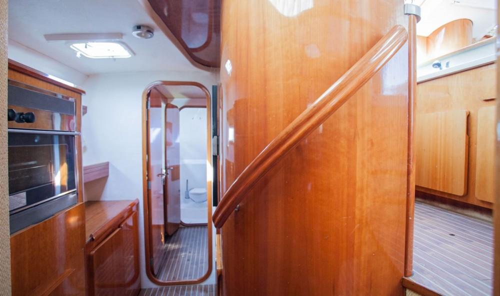 Alquiler de Catamarán, con o sin patrón Alliaura Donji Seget
