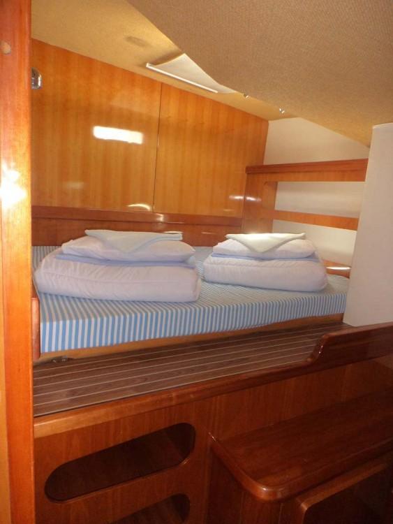 Alquiler de barcos Alliaura Privilege 465 enDonji Seget en Samboat