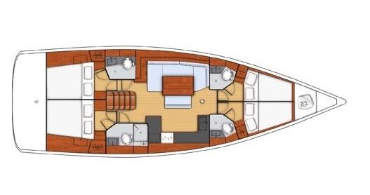 Alquiler de barcos Bénéteau Oceanis 48 (4cab) enCapo d'Orlando en Samboat