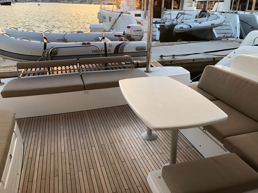 Alquiler Catamarán en  - Lagoon Lagoon 50
