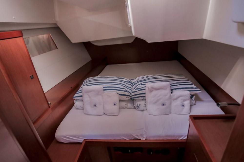 Alquiler de yate  - Bénéteau Oceanis 48 en SamBoat