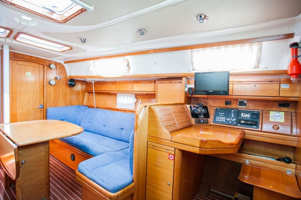 Bavaria Bavaria 37 Cruiser entre particulares y profesional