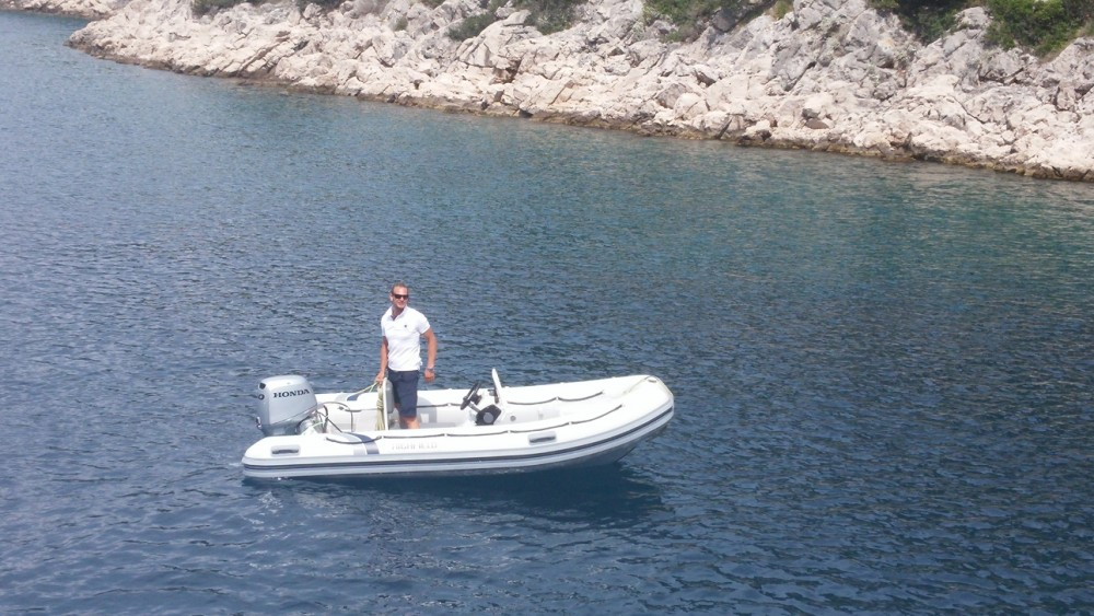 Lagoon Lagoon 560 S2 entre particulares y profesional
