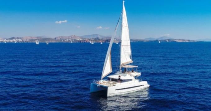 Bali Catamarans Bali 4.3 entre particulares y profesional Préveza