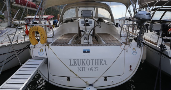 Alquiler Velero en Skópelos - Bavaria Cruiser 36