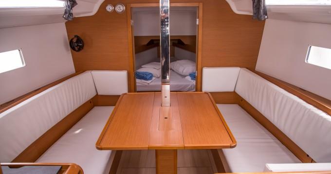 Alquiler de yate Volos - Jeanneau Sun Odyssey 349 en SamBoat