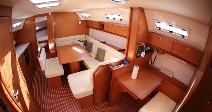 Bavaria Cruiser 40 entre particulares y profesional Skópelos