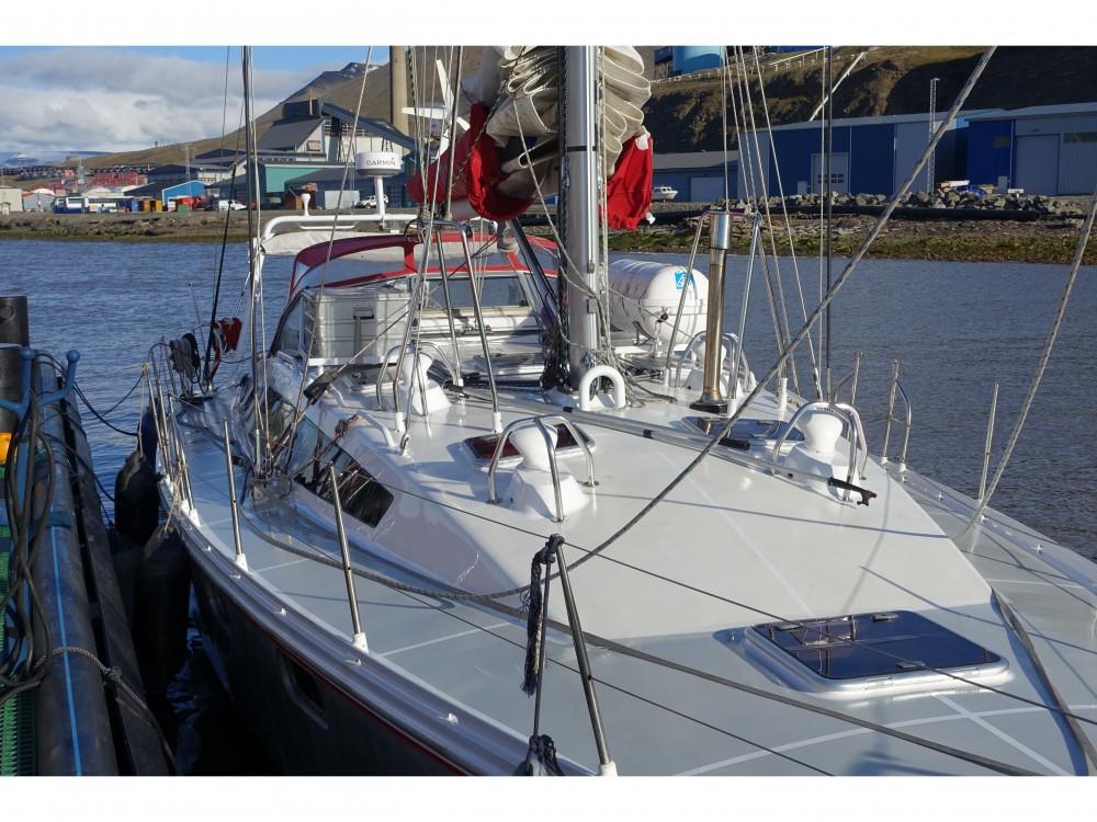 Alquiler de barcos Alubat Ovni 445 en en Samboat