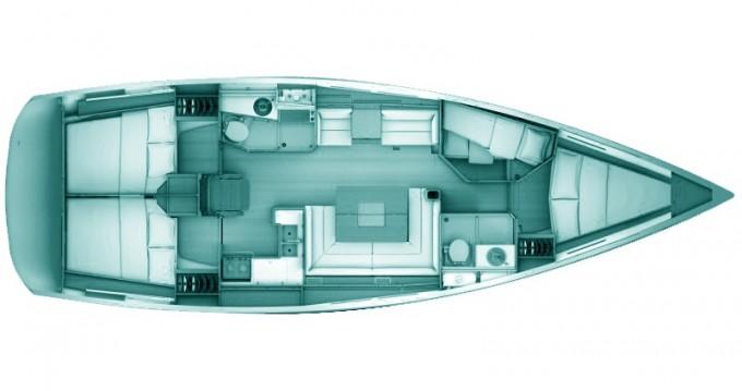 Alquiler de barcos Jeanneau Sun Odyssey 439 enSkópelos en Samboat