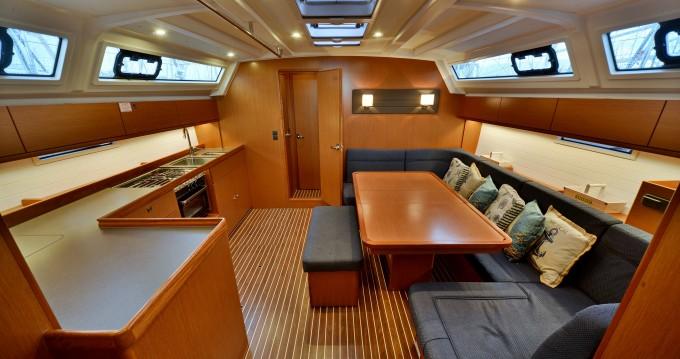 Alquiler Velero en Álimos - Bavaria Cruiser 46