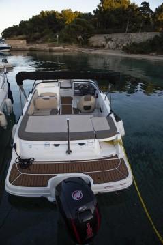 Alquiler de barcos Bayliner VR5 OE enMandelieu-la-Napoule en Samboat