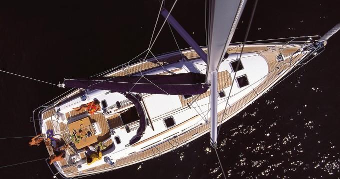 Alquiler de barcos Veruda barato de Sun Odyssey 45