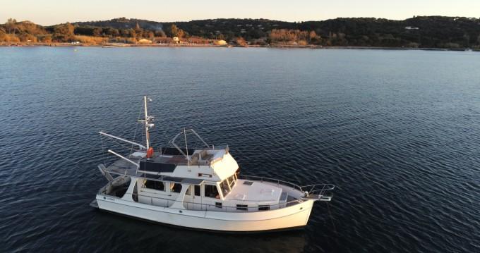 Alquiler de barcos Port Grimaud barato de EUROPA 42