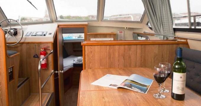 Alquiler de barcos Crusader Crusader enCarrick-on-Shannon en Samboat