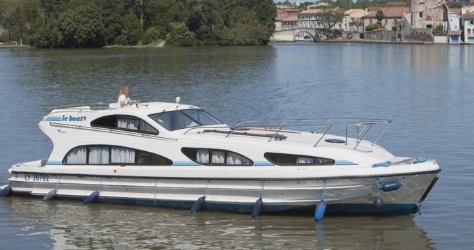 Alquiler de barcos CBL Elegance  enInvergarry en Samboat