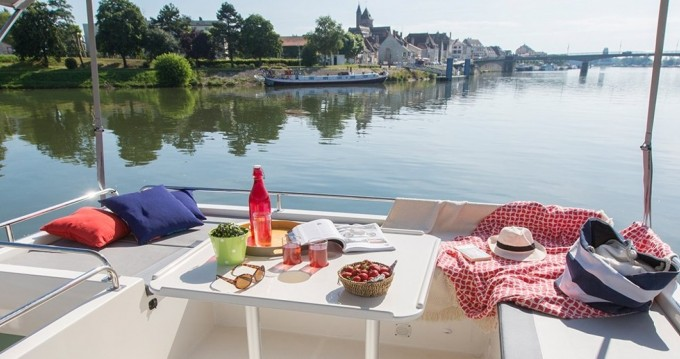 Alquiler Casa flotante en Carrick-on-Shannon - Delphia Horizon