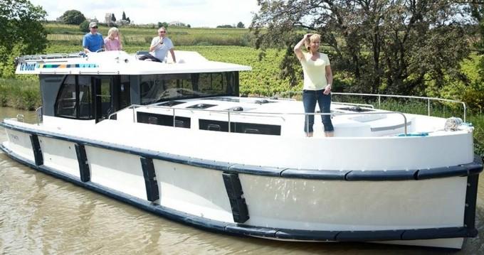 Casa flotante para alquilar Carrick-on-Shannon al mejor precio