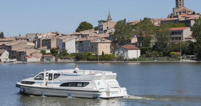 Alquiler de barcos Connoisseur Magnifique  enCarrick-on-Shannon en Samboat