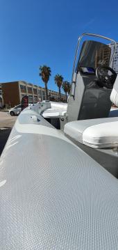 Alquiler de yate Toulon - Adventure VESTA 6.50 en SamBoat
