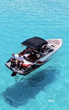 Alquiler de barcos Isla de Ibiza barato de GTS 225