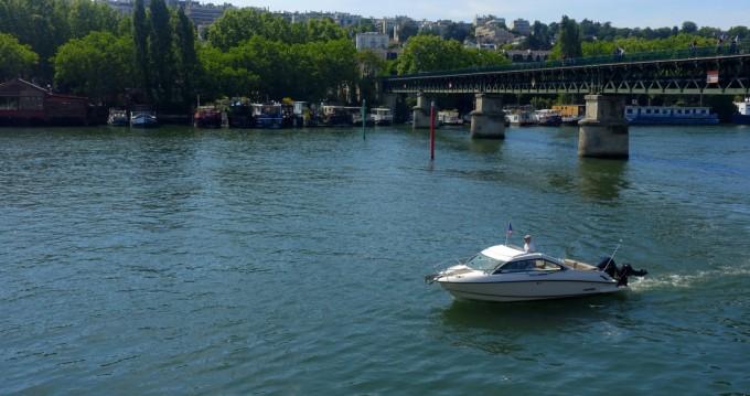 Flipper 700 ST entre particulares y profesional Paris