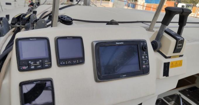 Alquiler de Catamarán, con o sin patrón Lagoon Ayamonte