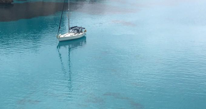 Alquiler de barcos Agde barato de Sun Rise 34