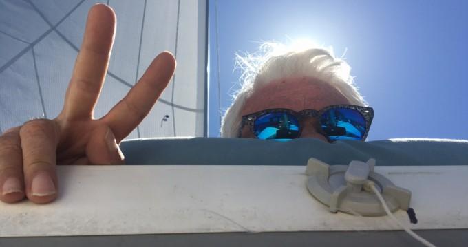 Alquiler Velero en Agde - Jeanneau Sun Rise 34