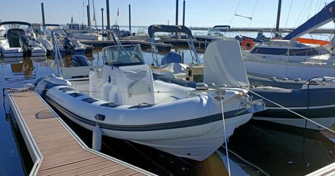 Alquiler de barcos Ranieri Cayman 23 Sport enArcachon en Samboat