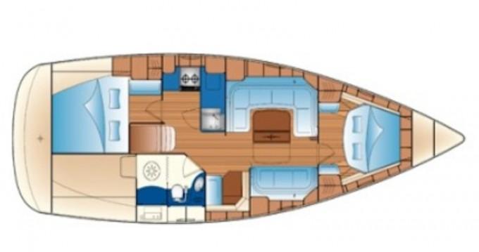 Alquiler de barcos Bavaria Bavaria 33 enSývota en Samboat